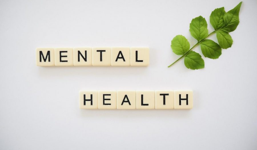 """Obstacles in Mental Health: Lose the """"Suck It Up"""" Mentality"""