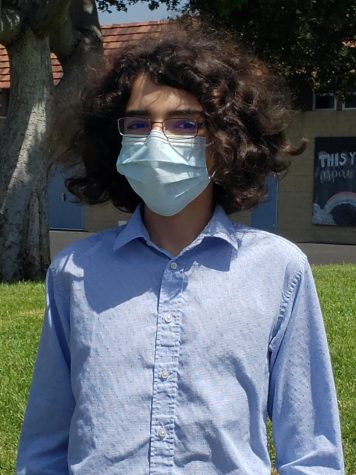 Photo of Ryan Noorizadeh