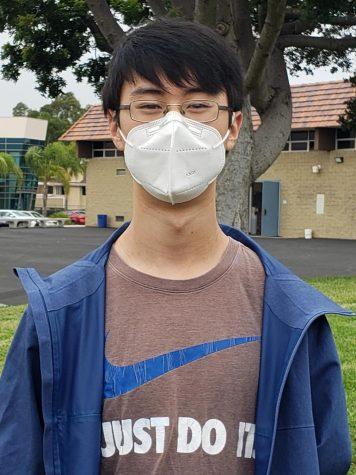Photo of Jack Guo