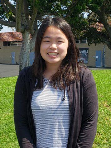 Photo of Veronica Kuo
