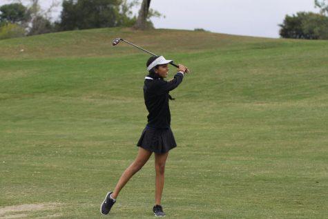 Sofia Brahe and Millie Batra: Girls Golf Captains Spotlight